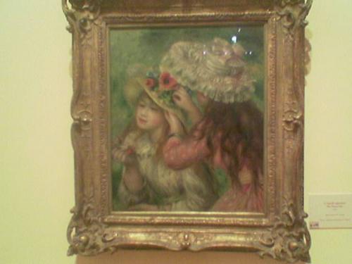 Renoir roma giugno 2008