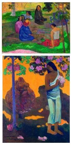 Paul Gauguin roma 07