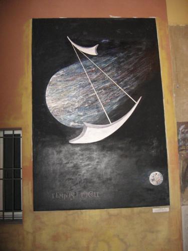 Scatto personale di Monica Marghetti Dozza gennaio2009