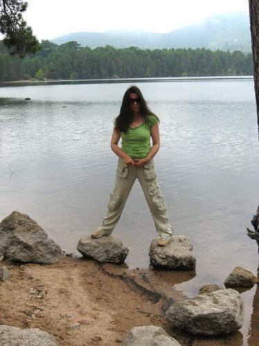 monica corsica giugno 2009