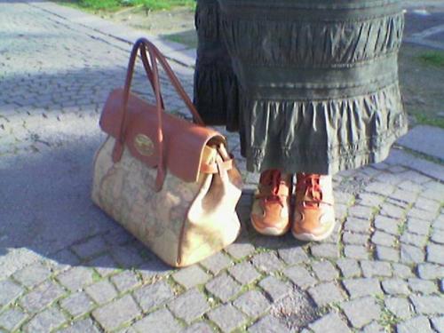 borsa scarpe di Margherita 19marzo08