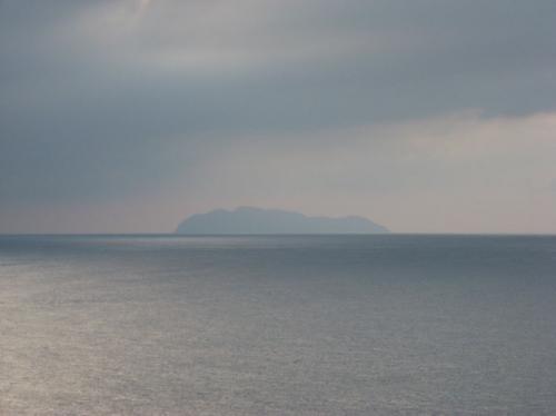 Isola di Livorno giugno 2009