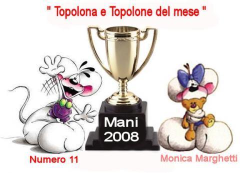 Trofeo mani 2008